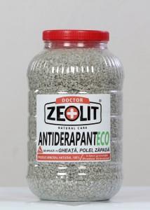 Doctor Zeolit AntiderapantEco, granulatie 3-5 mm, bidon 5 kg