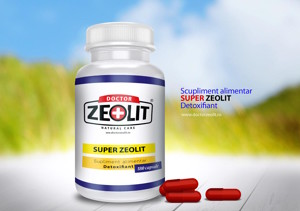 super zeolit supliment alimentar