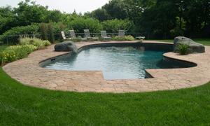 zeolit absorbant piscina