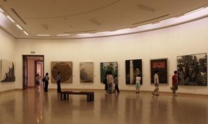 zeolit muzee